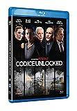 codice unlocked - blu ray BluRay Italian Import