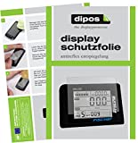 Fischer SW-LCD ProLine Schutzfolie - 3x dipos Displayschutzfolie Folie matt