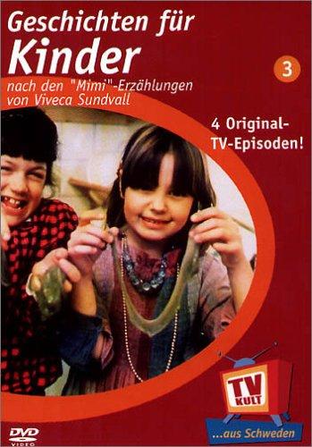 Folge 3-6 (auf 'Astrid Lindgren/Geschichten für Kinder - Teil 3')