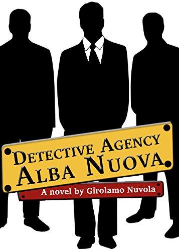 Agenzia Investigativa Alba Nuova: Lama di Velluto