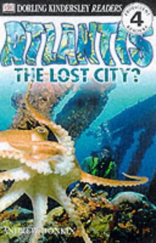 Atlantis - The Lost City?