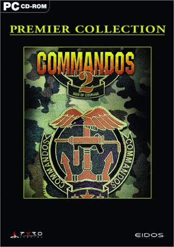 2 Filme Weltkrieg (Commandos 2: Men of Courage [Premier Collection])