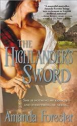 The Highlander's Sword (The Highlander Series)