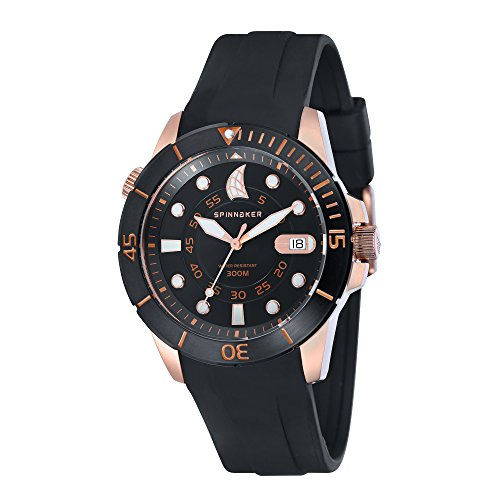 Spinnaker Mens Watch SP-5005-019