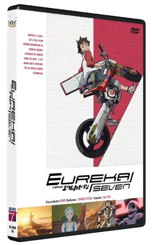 Eureka 7 - Vol. 1