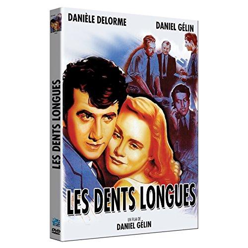Bild von Les dents longues [FR Import]