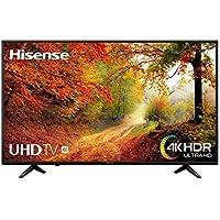 "Hisense H65A6140 - Smart Tvde 65"" 4K WiFi 3HDMI 2USB Smart TV Netflix/Youtube"