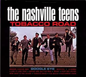 Tobacco Road [Import anglais]