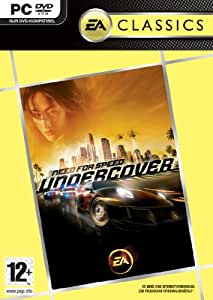 Need for Speed: Undercover [EA Classics] [PEGI]