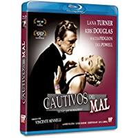 Cautivos del Mal 1952 BD The Bad and the Beautiful
