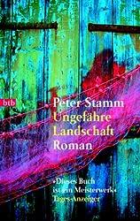 Ungefähre Landschaft: Roman