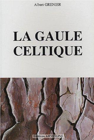 La Gaule celtique