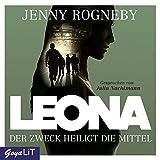 Leona [2]: Der Zweck heiligt die Mittel