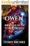 Owen - Book One of the Tudor Trilogy
