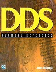 DDS Keyboard Reference