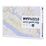 Helvetiq 99783.0 Mypuzzle New York, 1000 Teile