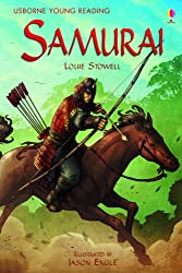 Samurai (Young Reading (Series 3)) (Young Reading Series Three)