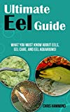 Ultimate Guide to Eels: What you must know about eels, eel care, and eel aquariums.