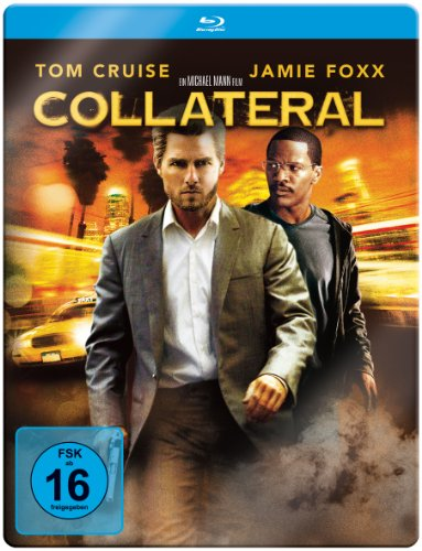 Collateral (Limitierte Steelbook Edition) [Blu-ray]