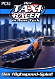 Der Taxi Racer in New York -