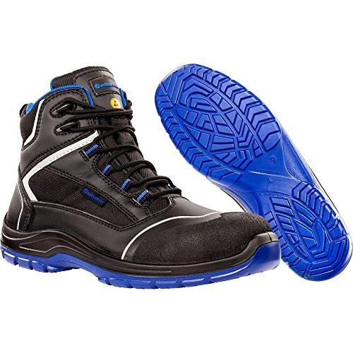 De Homme Sécurité Albatros Chaussures Pour Noir 05OpWOfZ7q