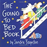 Best Little Simon Book Toddlers - The Going to Bed Book (Boynton Board Books) Review