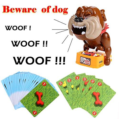 Zoom IMG-1 itian attenzione al gioco dog