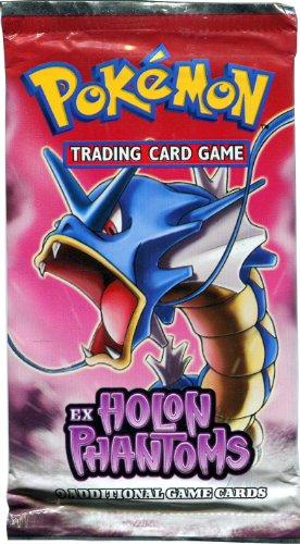 Holon Phantom Booster (Pokemon S.) - Karten Pokemon Phantom