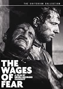 Criterion Collection: Wages of Fear [Import USA Zone 1]