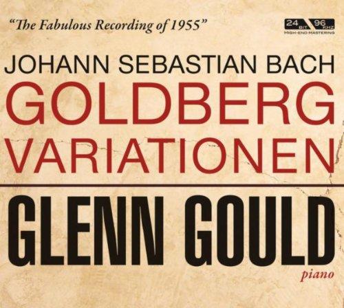 Johann Sebastian Bach: Goldberg Variationen
