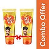 Best Men Hair Styling Products - Set Wet Ultimate Hold Hair Styling Gel Review