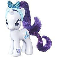 HASBRO My Little Pony Pony Singolo Rarity TV B3599 B6372