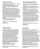ACBK Hoverboard Gyropode Trottinette Éléctrique Auto-Équilibrage 6.5 Pouces (Rouge)