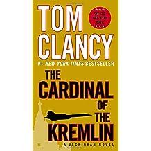 The Cardinal of the Kremlin (A Jack Ryan Novel, Band 3)