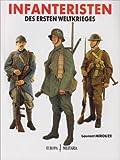 Infanteristen des Ersten Weltkrieges - Laurent Mirouze