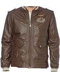 huge selection of a8b3d 996b6 Amazon.it: SRK - Giacche e cappotti / Uomo: Abbigliamento