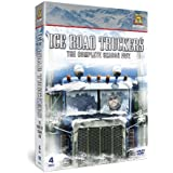 Ice Road Truckers - The Complete Season 5 [4 DVD]