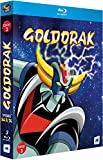 Goldorak - Coffret 3 - Épisodes 54 à 74 [Non censuré]...