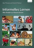 Informelles Lernen: Wie Kinder zuhause lernen