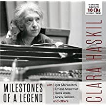 C. Haskil / Milestones of a Legend
