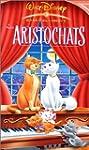 Les Aristochats [VHS]