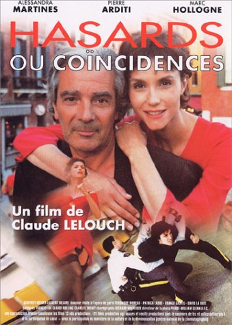 Bild von Hasards ou coïncidences [FR Import]