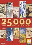 25000 Meisterwerke (DVD-ROM) Bild