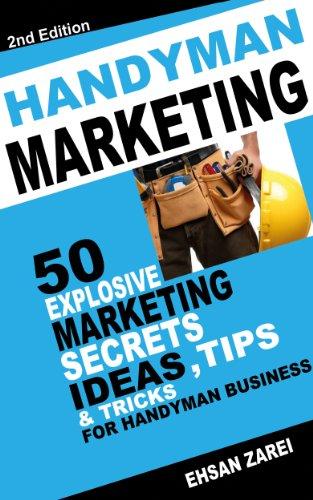 handyman marketing ideas