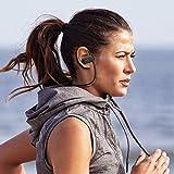 Bluetooth Kopfhörer Mpow® wireless Kopfhörer Headset Over-Ear Noise Cancelling Schweiß-für Running mit Mikrofon für iPhone 77Plus, iPhone 6S, Huawei und andere Smartphones (Bluetooth 4.1, AVRCP, A2DP, 7Stunden Spielzeit) Bild 6