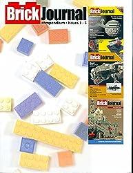 BrickJournal Compendium Volume 1