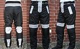 Germanwear 2-teiler Motorradkombi Cordura Tex...Vergleich