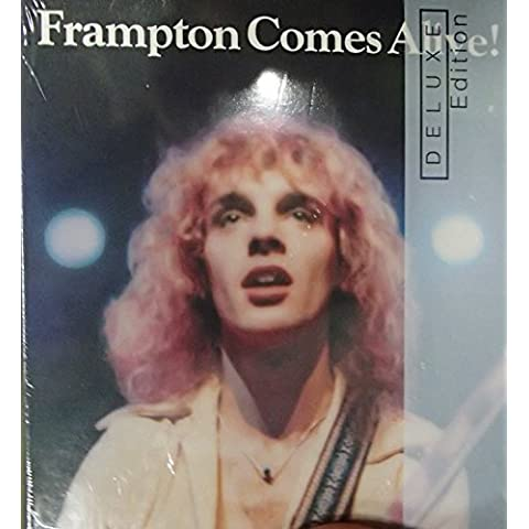 Frampton Comes Alive (Deluxe Edition) (2CD) by Frampton Peter (2001-01-16)