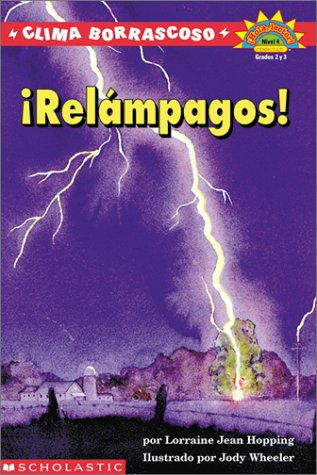 Relampagos (Wild Weather)
