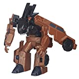 Transformers Robots in Disguise 1-Step Changers Quillfire Figure by Transformers